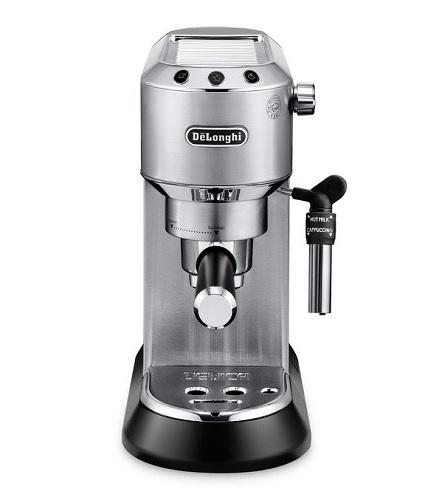 Delonghi Dedica EC 685 M Espresso Kaffeemaschine Siebträgermaschine