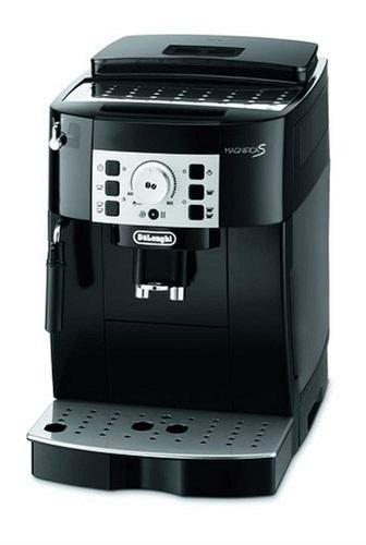 Delonghi Magnifica S Ecam Kaffeevollautomat Espressomaschine mit Mahlwerk Siebträgermaschine