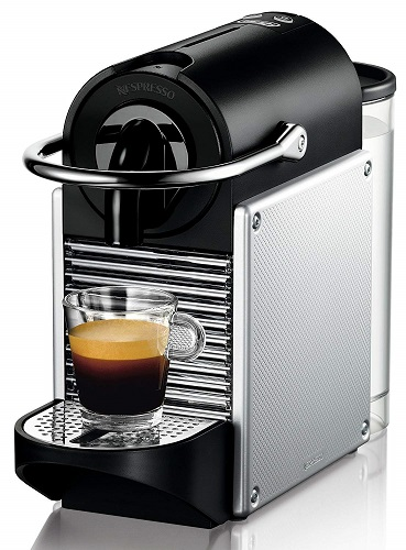 Delonghi Nespresso Kapselkaffeemaschine Kaffeekapselmaschine