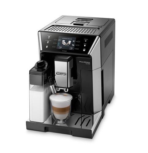 Delonghi Primadonna Class ECAM Kaffeevollautomat Kaffeemaschine mit Mahlwerk und Milchaufschäumer