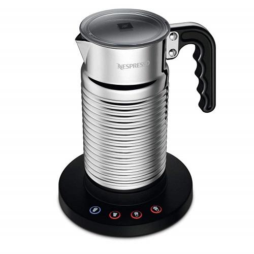 Nespresso Aeroccino 4 Milchaufschäumer