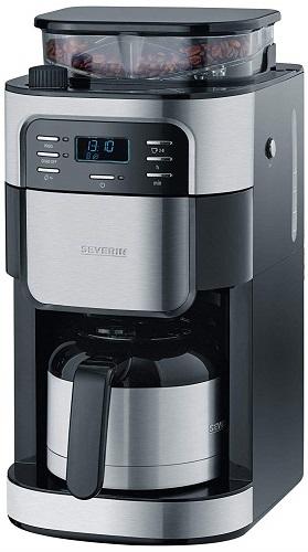 Severin Kaffeeautomat mit Mahlwerk
