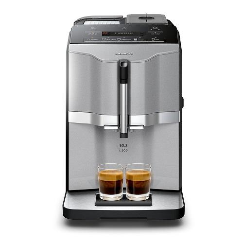 Siemens EQ 3 Kaffeemaschine mit Mahlwerk Kaffeevollautomat