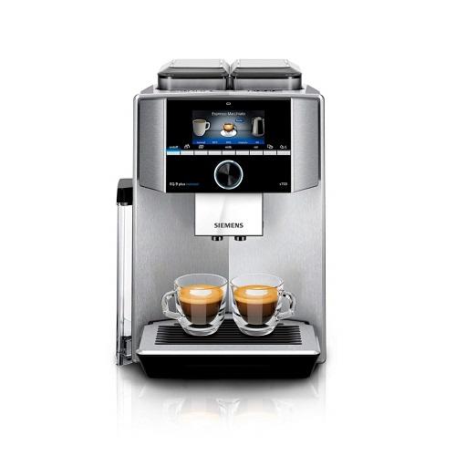 Siemens EQ 9 Kaffeemaschine mit Mahlwerk Kaffeevollautomat