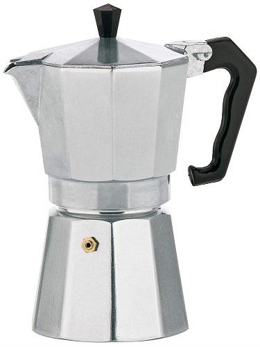 italienische Kaffeemaschine Espressokocher